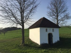 Wegrandkapelle